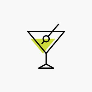 烈酒/利口酒/調酒