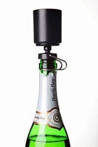 Wecomatic香檳氣泡保鮮組合