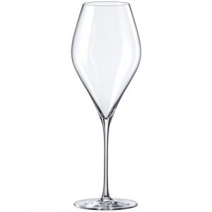Rona swan wine glasses 560ml