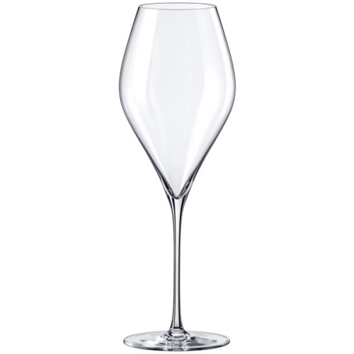 Rona swan wine glasses 560ml