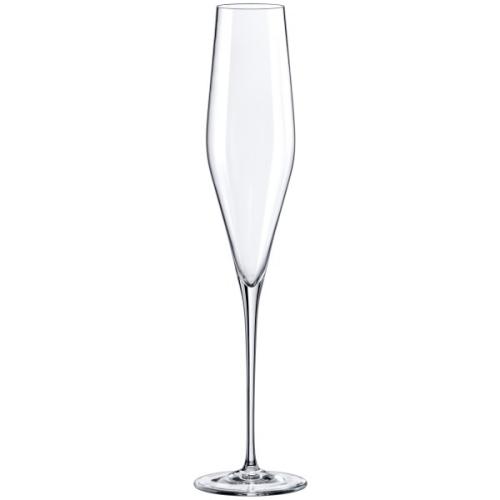 Rona Swan Champagne flute