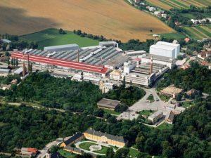 Rona factory