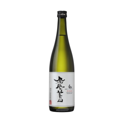 鳳凰美田 辛口純米酒 劔