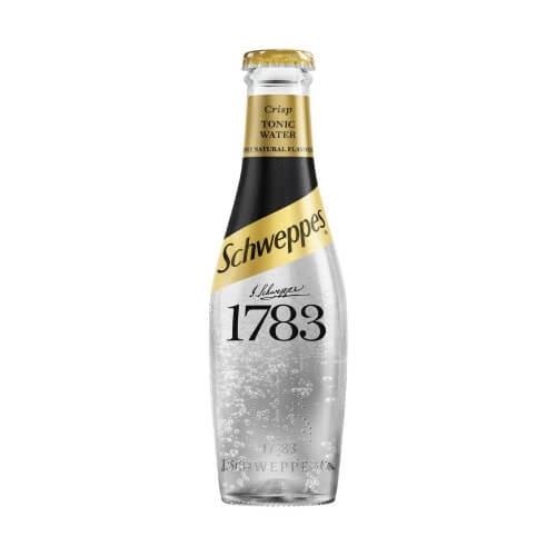 舒味思頂級1783 Crisp通寧水