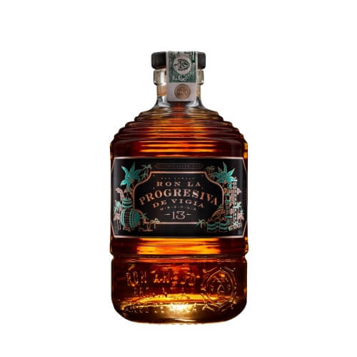 Ron La Progresiva 格雷西瓦頂級古巴蘭姆酒