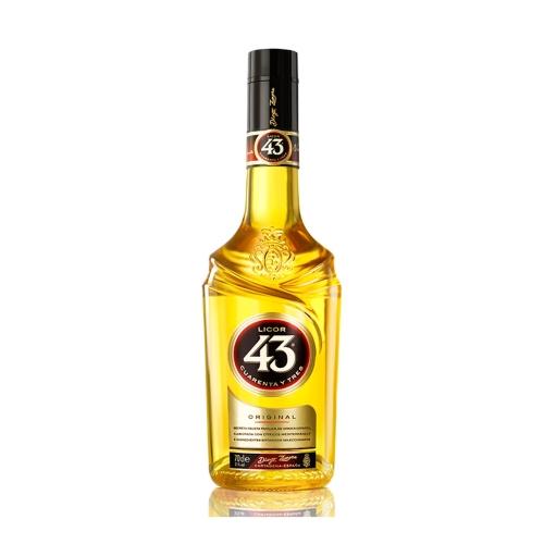 Licor 43 里刻 43 香甜酒