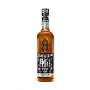 Black Tears Cuban Spiced Rum 黑眼淚古巴香料蘭姆酒