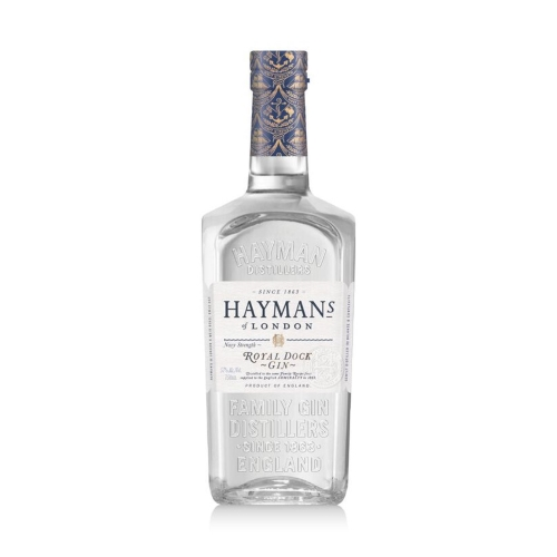 海曼皇家海軍琴酒Hayman's Royal Dock Gin