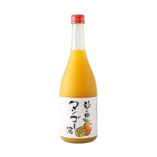 彩之國芒果酒