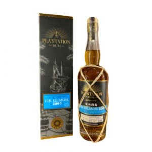 """普雷森 單桶蘭姆酒 """"推杯換盞"""" Plantation 2020 Single Cask Rum Fiji Islands 2009"""