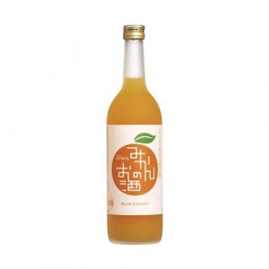 愛知國盛 蜜柑酒