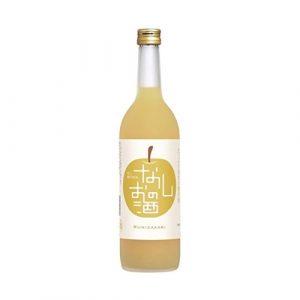 愛知國盛 水梨酒