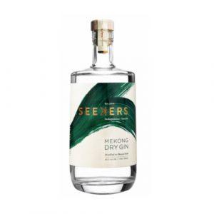 Seekers探索者 湄公琴酒MEKONG Dry Gin